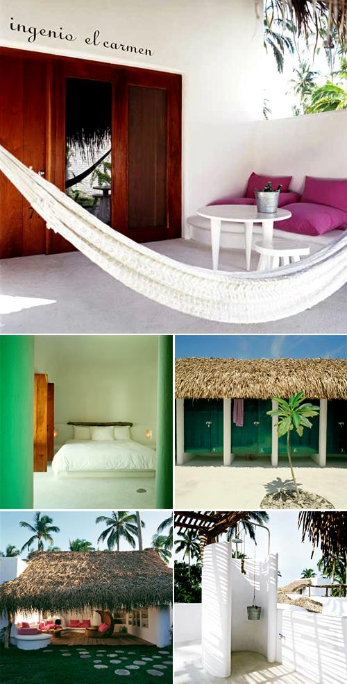 azucar hotel in mexico