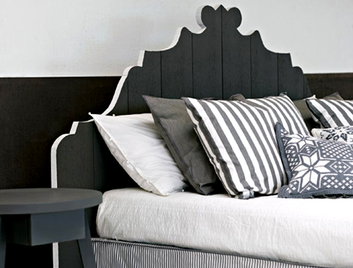 Gray By Paola Navone The Style Files