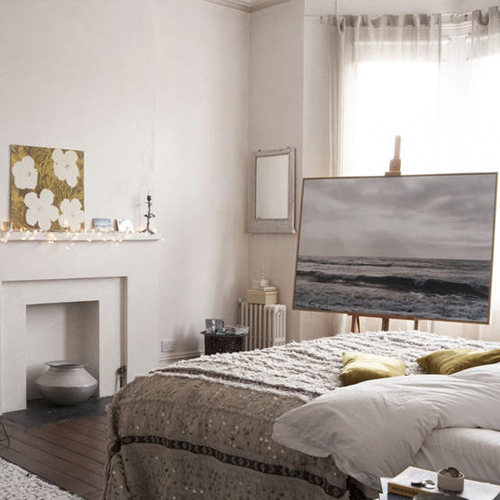 Serene bedrooms the style files for Calm and serene bedroom ideas