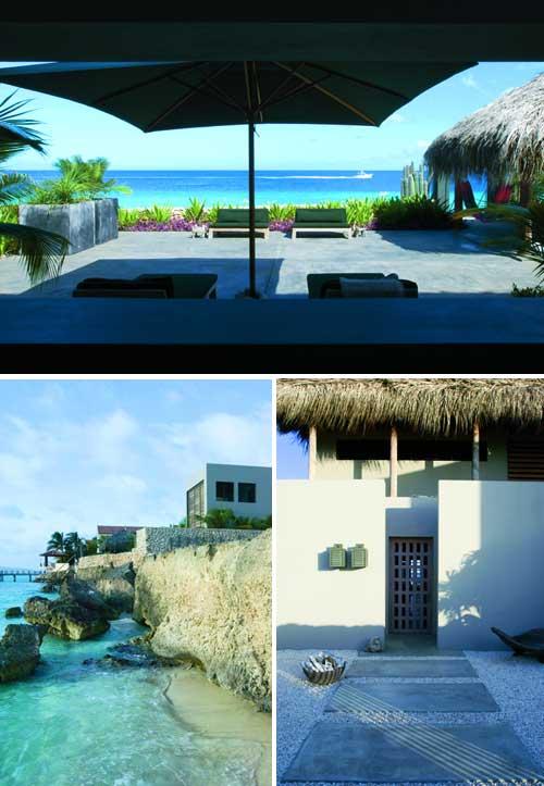 Piet Boon S Caribbean Beach House The Style Files