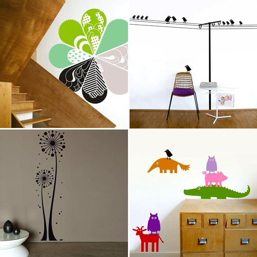 online design magazine designspotter and design shop design3000 are organising a wall sticker design competition get your creative juices flowing and - Design A Wall Sticker