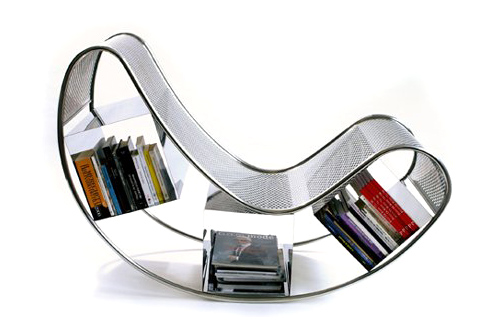 chair books