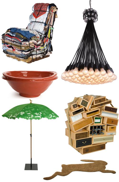 droog design the style files. Black Bedroom Furniture Sets. Home Design Ideas