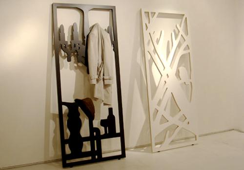 coat hanger by \u0026design from japan & coat hanger by \u0026design from japan | THE STYLE FILES