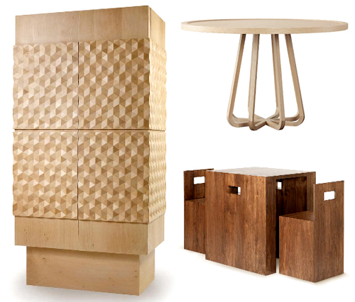 Liewu0027s designs consolidate function with the simplicity of pure form and therefore much consideration is giving to proportion balance and rhythm as well as ...  sc 1 st  The Style Files & australian furniture designer khai liew | THE STYLE FILES islam-shia.org