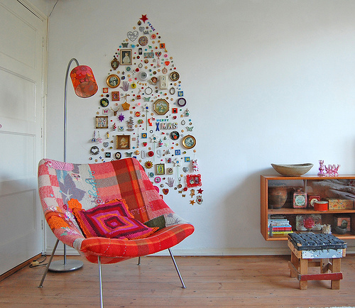 The Most Gorgeous Christmas Tree The Style Files