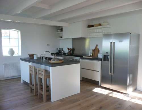 Our New Home Kitchen The Style Files