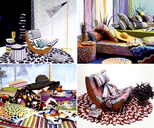missoni home fabrics uk. Black Bedroom Furniture Sets. Home Design Ideas
