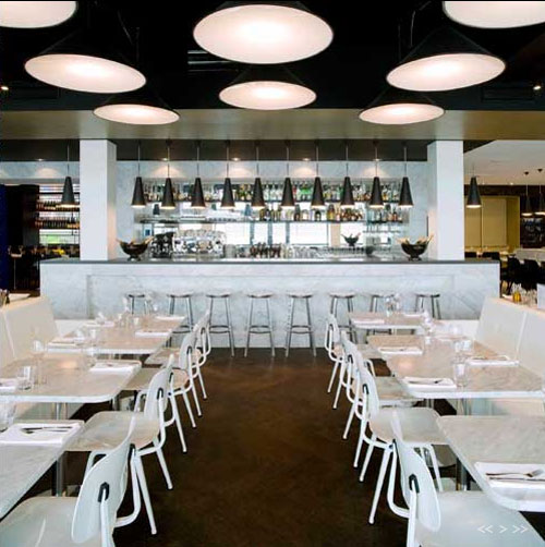 Amsterdam nevy restaurant the style files