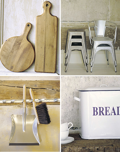 Ideas For Creating A Rustic Style