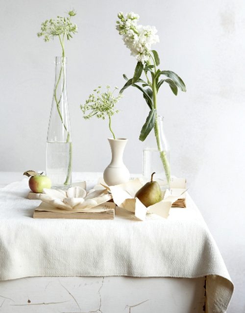 food & interior stylist paul lowe | THE STYLE FILES