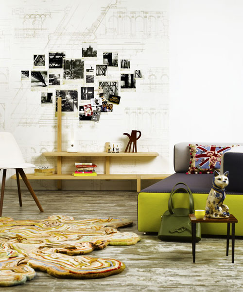 trend artistic the style files