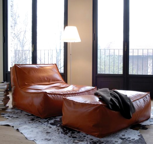 Most Comfortable Lounge Chairs: Zoe Chair By Verzelloni