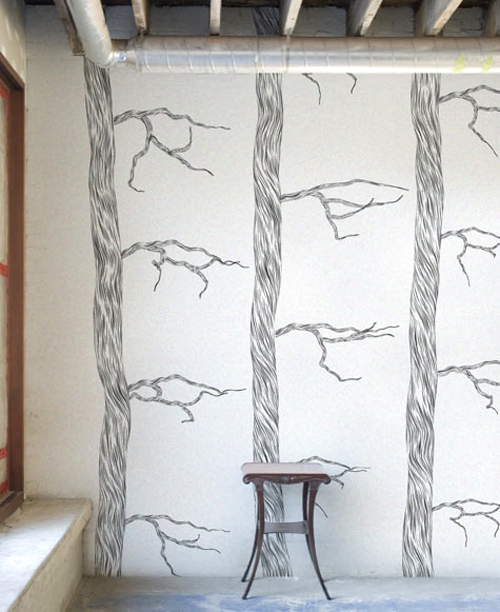 handmade wallpaper. Handmade Wallpaper is a Canad