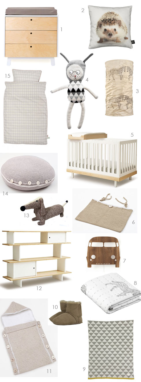 natural-style-nursery