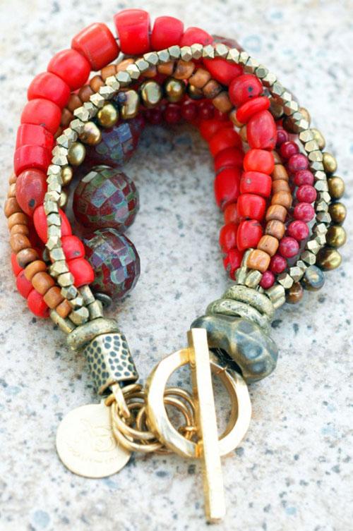 red-bracelet