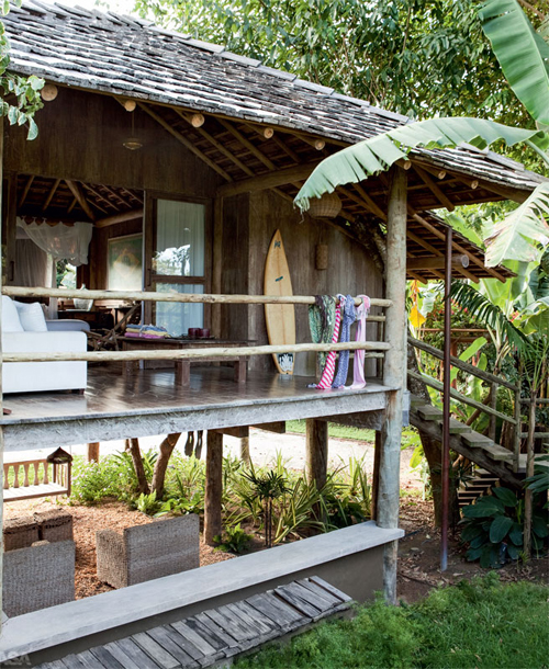 Beach shack on pinterest surf shack tulum and for Shack homes