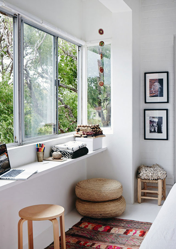 A SMALL YET STYLISH HOME IN SYDNEY | THE STYLE FILES