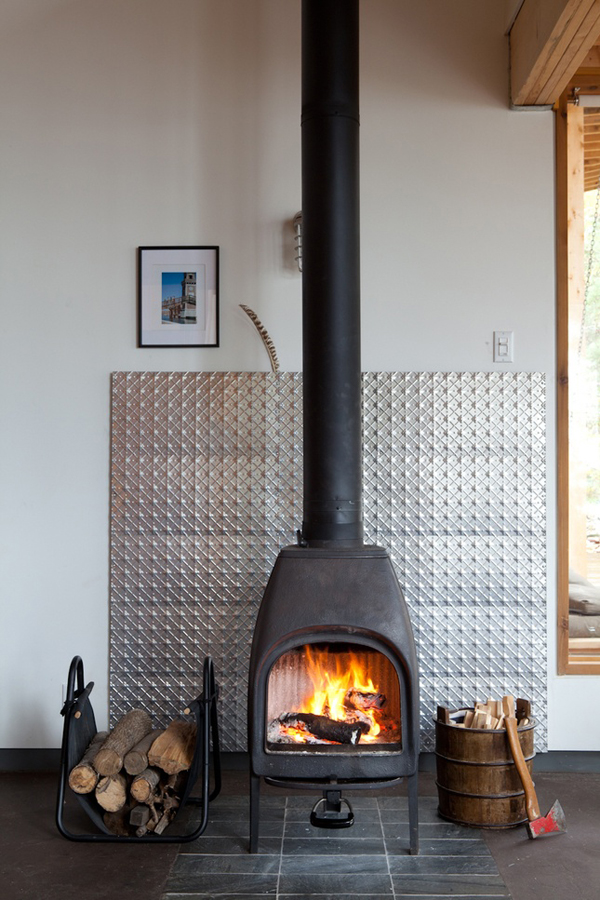 10 OF THE BEST FIRE PLACES & MANTELPIECES   THE STYLE FILES