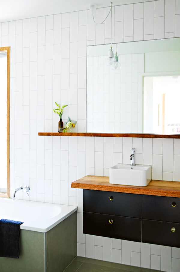 A Renovated Beach Shack In Australia The Style Files