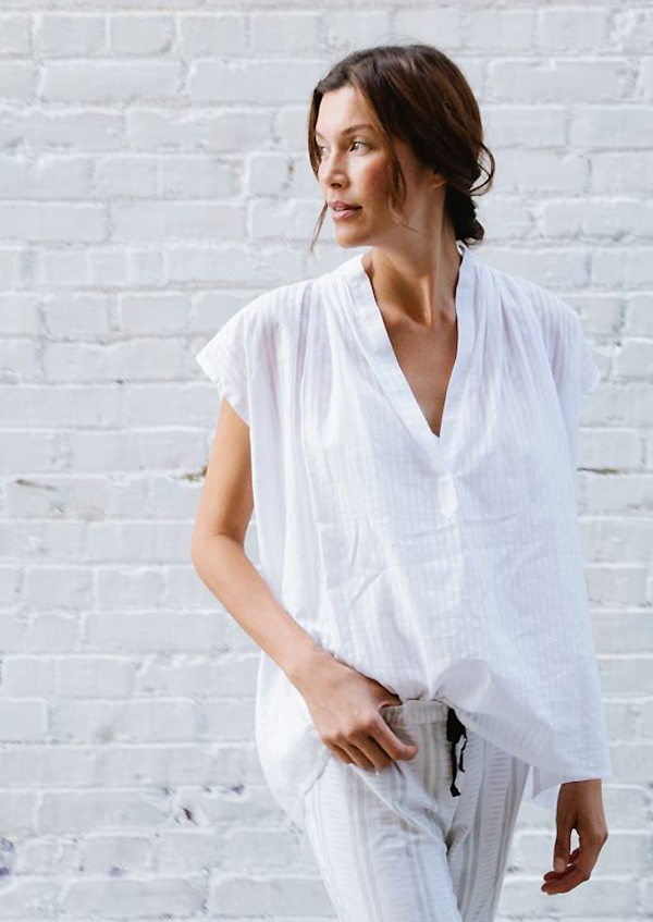 FRIDAY FASHION FILES: THE WHITE SHIRT | THE STYLE FILES