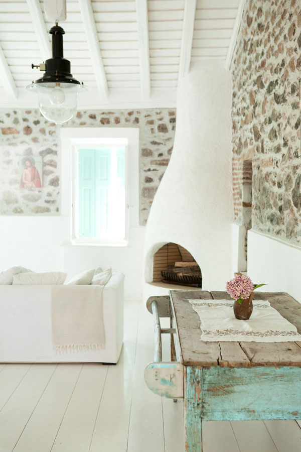LOVELY HOME & GUEST HOUSE ON THE ISLAND OF LESVOS