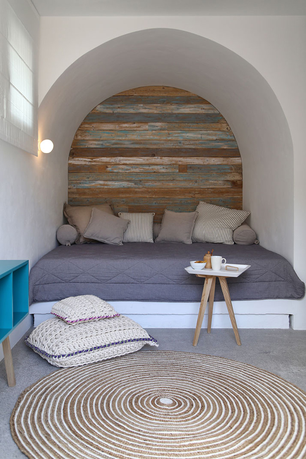 Beautiful Holiday Homes On The Greek Island Of Syros