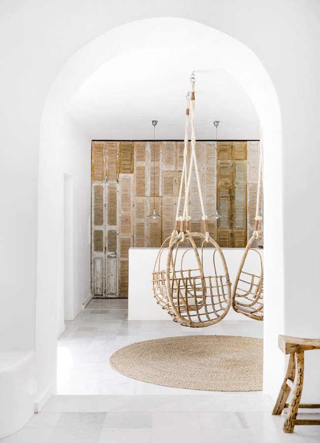 The Travel Files San Giorgo Hotel On Mykonos The Style