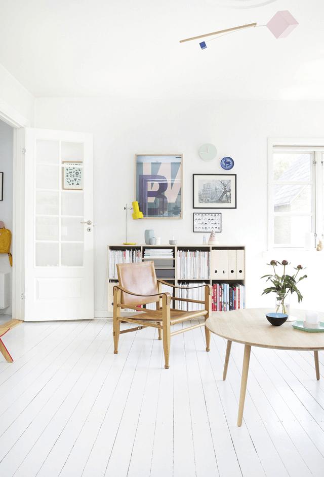 white pastel home 1