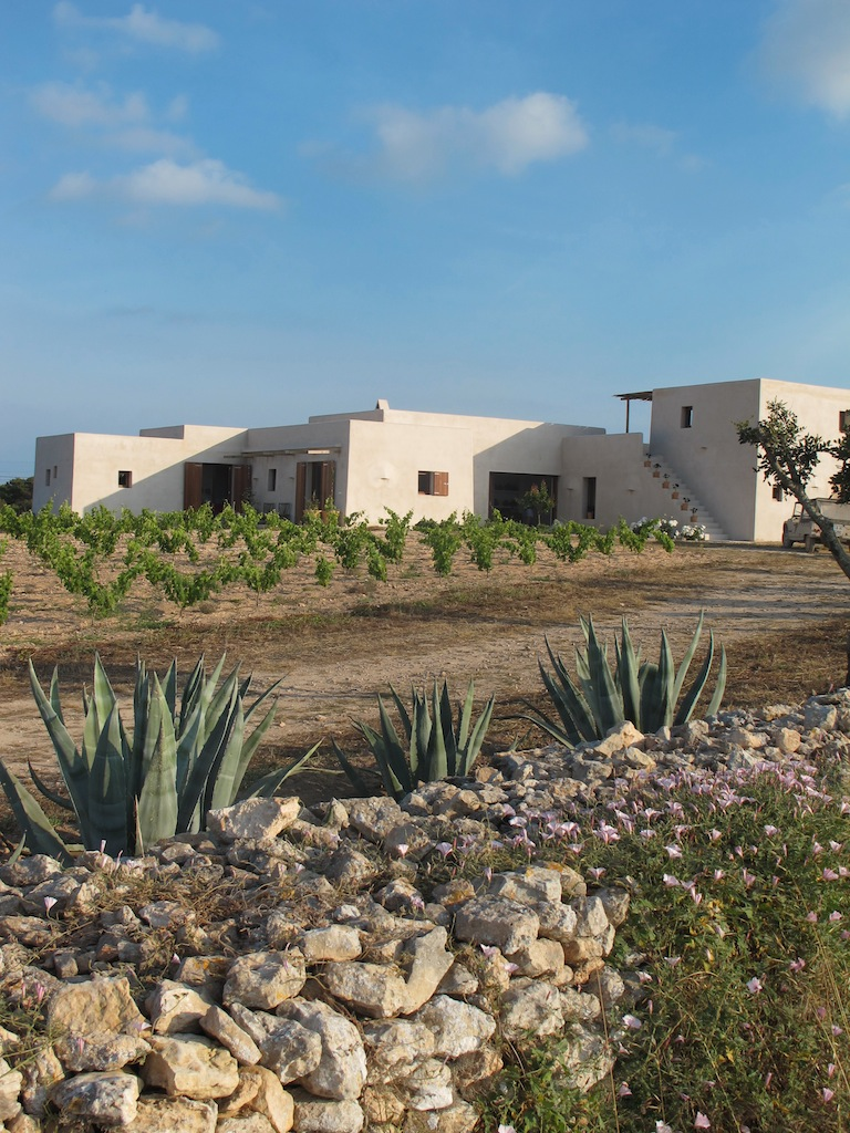WEEKEND ESCAPE: A BOHO-CHIC HOME ON FORMENTERA | THE STYLE ...