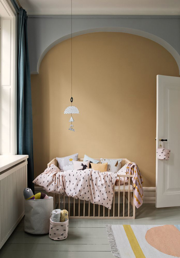 ferm living s new collection for kids the style files. Black Bedroom Furniture Sets. Home Design Ideas