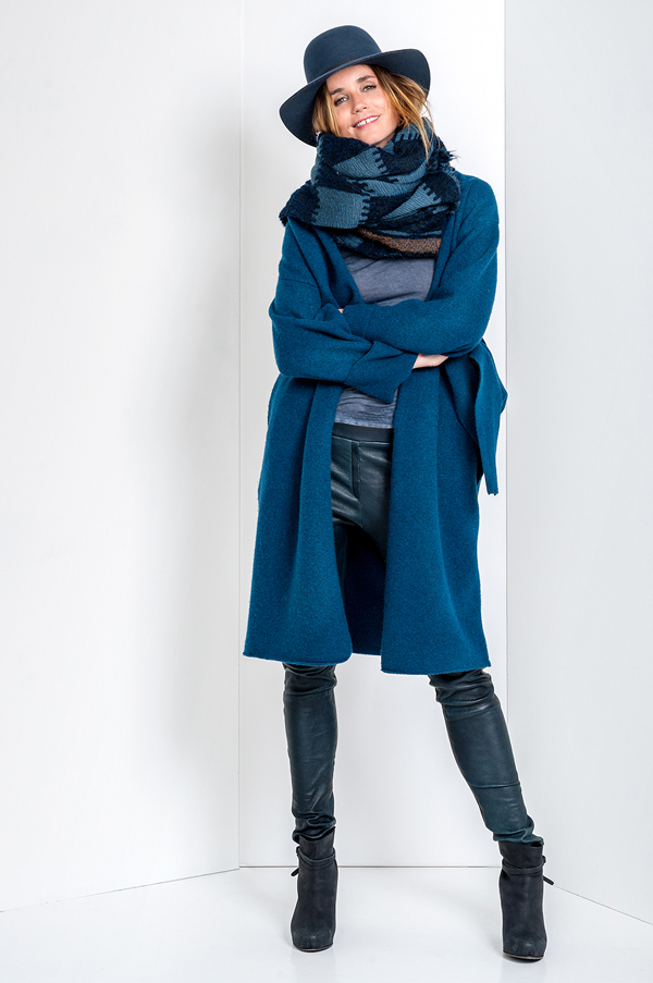 STYLISH FALL & WINTER FASHION BY HUMANOID – THE STYLE FILES
