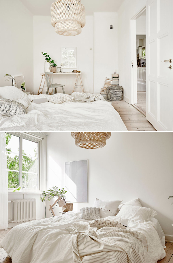 A BRIGHT NATURAL STYLE APARTMENT IN GOTHENBURG - THE STYLE ... on Apartment Decorating Styles  id=24986
