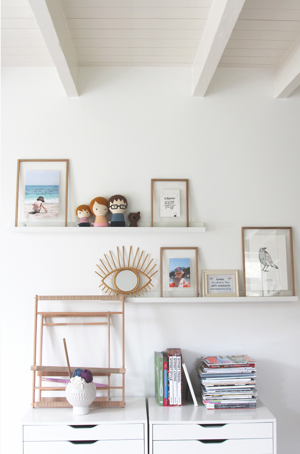 GIVE YOUR (FAMILY) PHOTOS A PLACE IN YOUR HOME