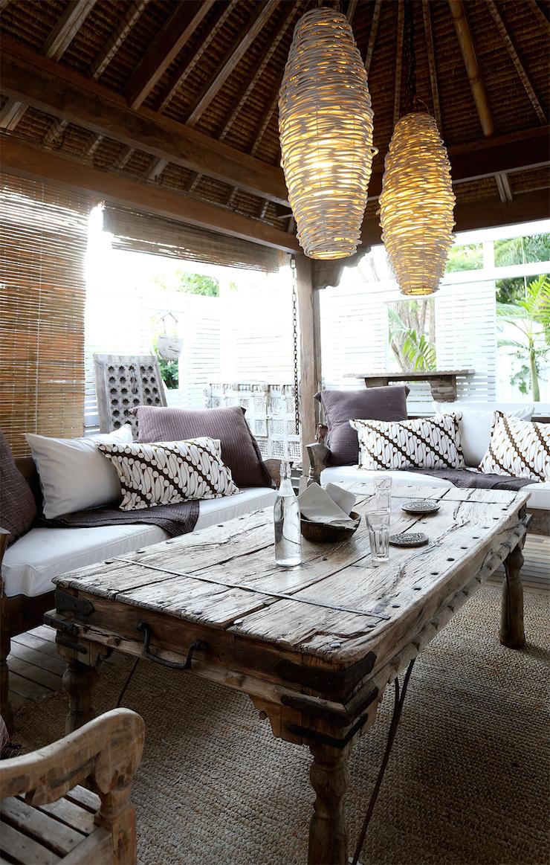 Decor Inspiration: Australian Cottage Haveli House