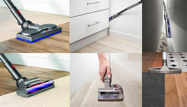 Tested The Dyson Cinetic Big Ball Vacuum Cleaner The