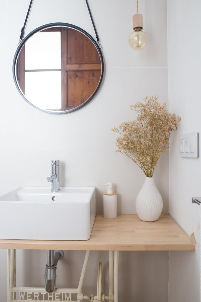 3 Home Decor Trends For Spring Brittany Stager: A RENOVATED SPANISH HOME WITH A STUNNIG TILE FLOOR